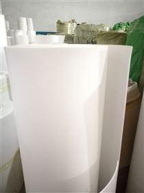 聚四氟乙烯板厂家全新料2mm聚四氟乙烯板每平米价格