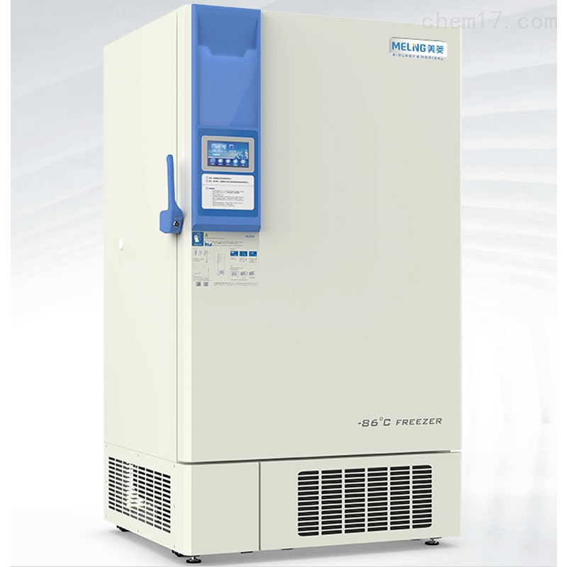 DW-HL678S低温储存箱 中科美菱-86℃冷藏箱