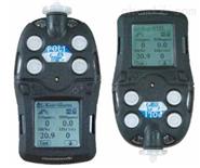 MP400S泵吸式五体检测分析仪(无线传输)