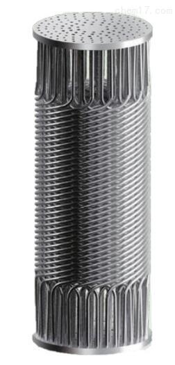 螺旋缠绕管束