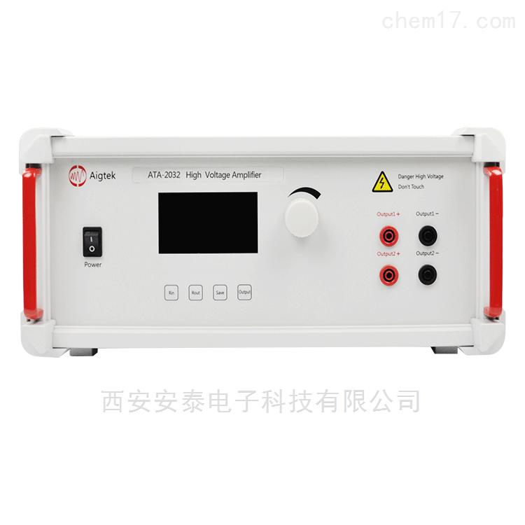 超声功率放大器