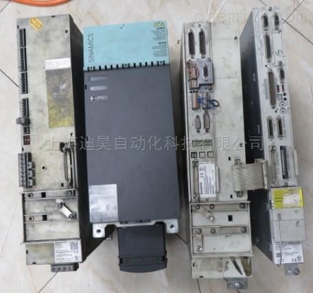 西门子伺服驱动器A608维修