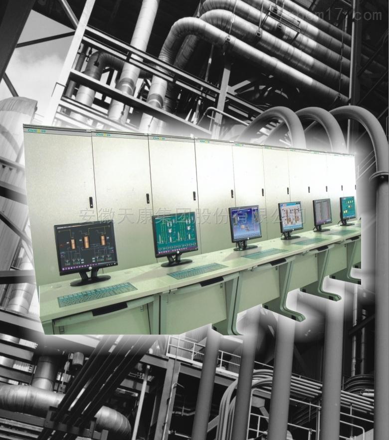 PCC800H集散控制系统