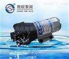 DP系列小型电动隔膜泵
