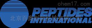 Peptides International代理