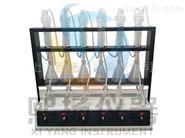 一体化蒸馏仪,500ml*6个多功能蒸馏器价格