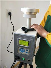 LB-120F大气气溶胶颗粒物采样器