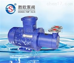 CW不銹鋼漩渦磁力泵