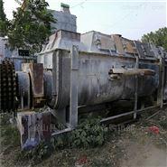 渭南出售二手70平方不锈钢空心桨叶干燥机