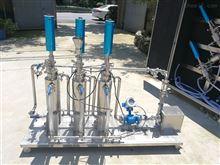 连续生产型石墨烯超声波剥离设备