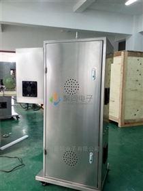 青岛高温喷雾干燥机JT-8000Y实验喷雾造粒机
