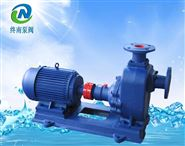 自吸式无堵塞排污泵 65ZWB25-30