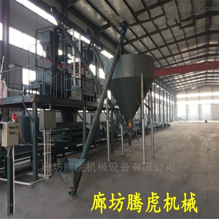 厂家生产fs免拆一体板生产设备