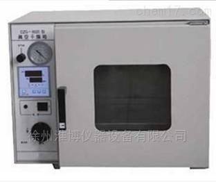 电热恒温真空干燥箱