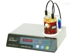 北京农药水分测定仪