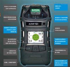 Altair 5X黑色新款MSA梅思安天鹰5X