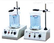 电动/磁力搅拌器79-1