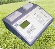 土壤養分速測儀