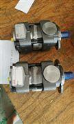 德国BUCHER齿轮泵