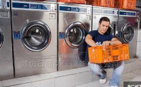 内蒙古洗衣店污水处理设备RL-WSZ-AAO装置