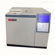 德州气相色谱仪GC2001安装现场