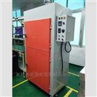 东莞工业丝印烤箱 立式单门双层烘箱