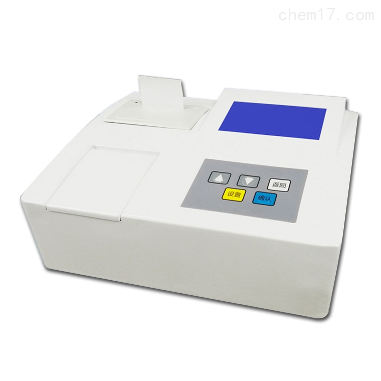 HG-SZ-109 多参数水质监测分析仪