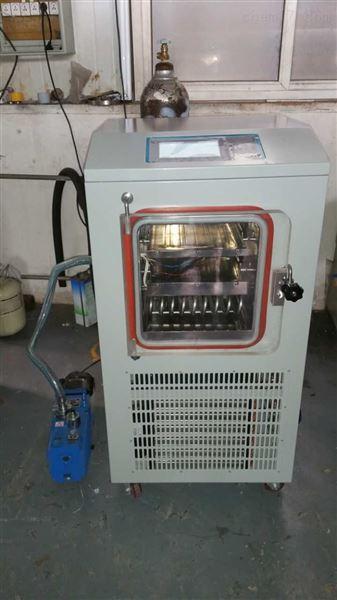 多歧管型冷冻干燥机-80℃