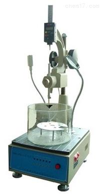 锥入度测定仪