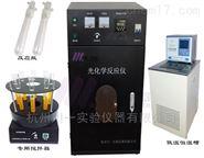 光化学反应仪CY-GHX-AC光解水反应器