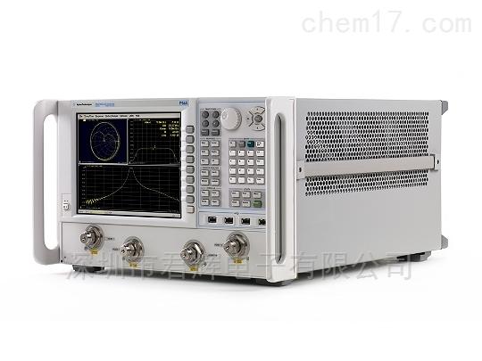 安捷伦N5224A微波网络分析仪