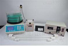 自動核酸蛋白分離層析儀