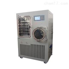 ZL-100GD1㎡原位冻干机ZL-100GD带曲线压盖型