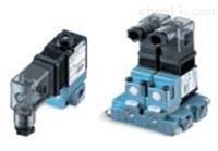 美国原装MAC电磁阀34C-LOO-GDFA-1BA性能