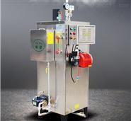 重庆蒸汽发生器厂家直销70kg燃气蒸汽锅炉