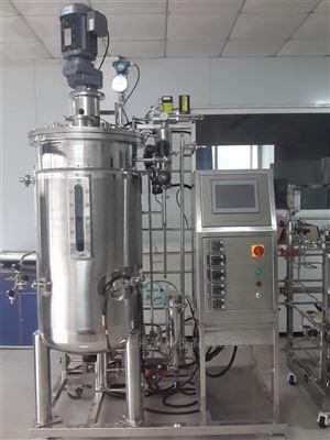 FC-50A全自动发酵罐