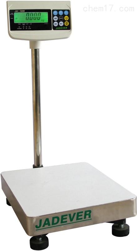 JWI-700W电子计重台秤