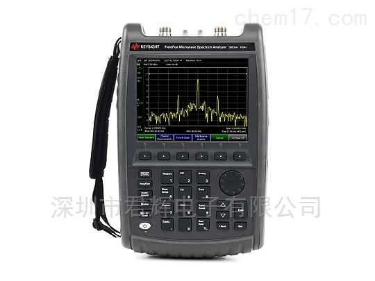 N9936A手持式微波频谱分析仪