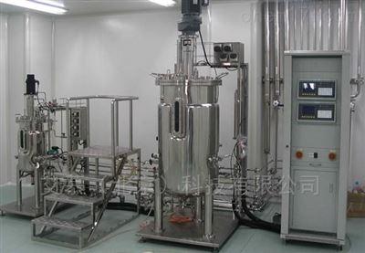 FC20-200ZN智能型二級生物發酵罐