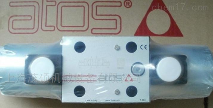 阿托斯特价ATOS电磁阀DHA-0751/2/M现货