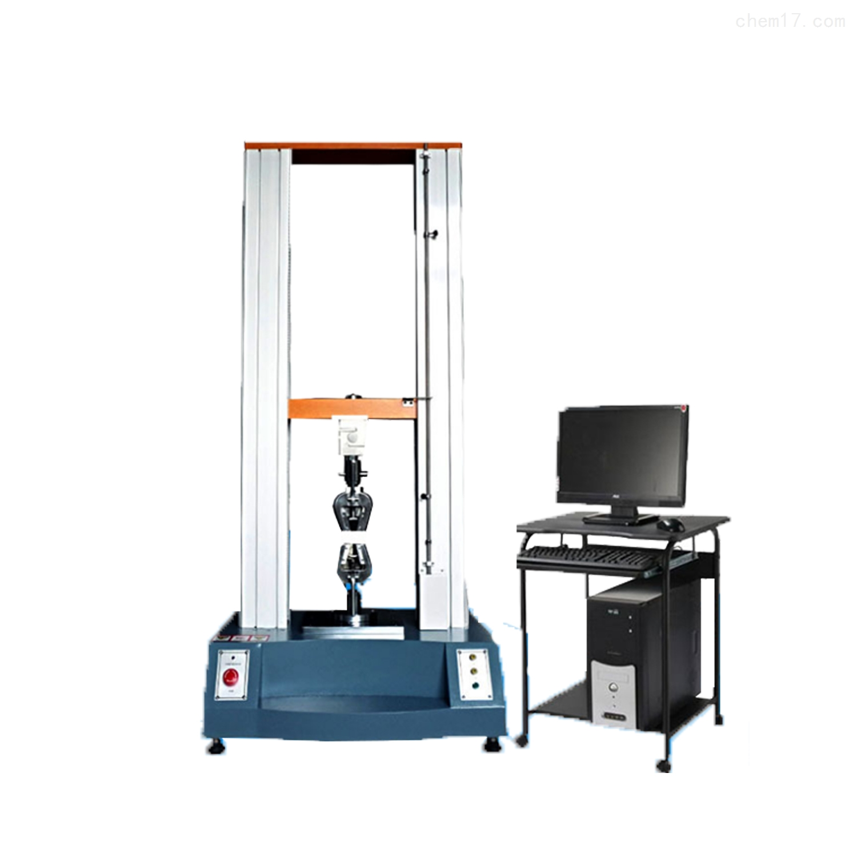 HG-LL-1001 塑料拉力机橡胶拉伸强度试验机