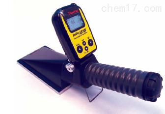 AB100便携式αβ表面污染检测仪
