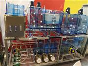 JY-SJC-001水环境监测与治理技术综合实训平台
