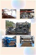 四川省白酒製造汙泥脫水設備RL帶式壓濾機