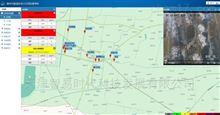 ZWIN-YC-PLAT扬尘在线监测管理系统