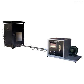 GJL-2型鋼結構防火涂料小樣試驗爐