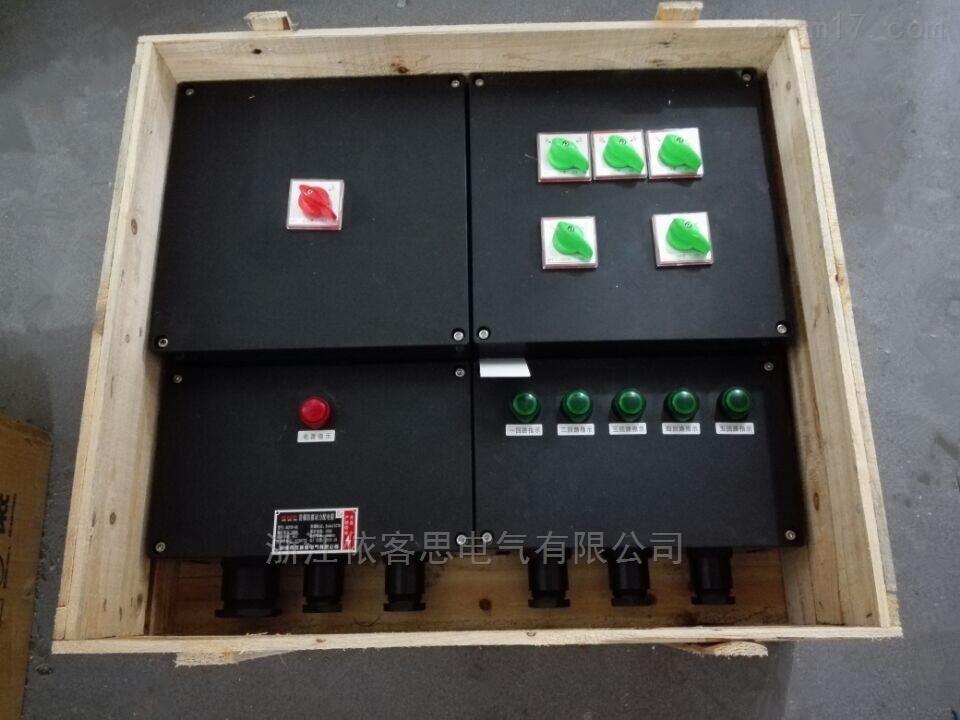 BZC8050防爆防腐检修箱(IP65/EXDIICT6)