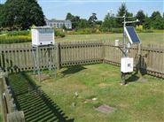 微型大氣環境質量監測站