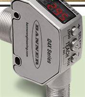 邦纳BANNER Q45系列无线传感器选型数据
