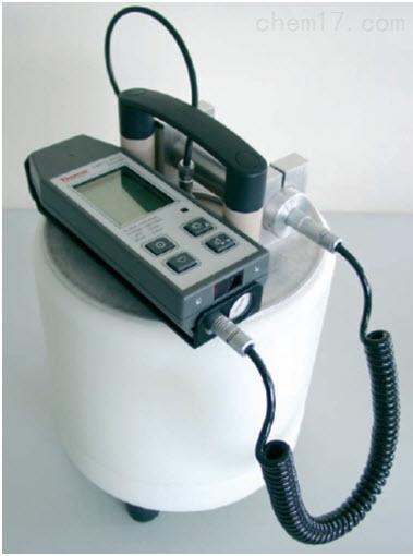 WENDI2-手持式中子剂量检测仪